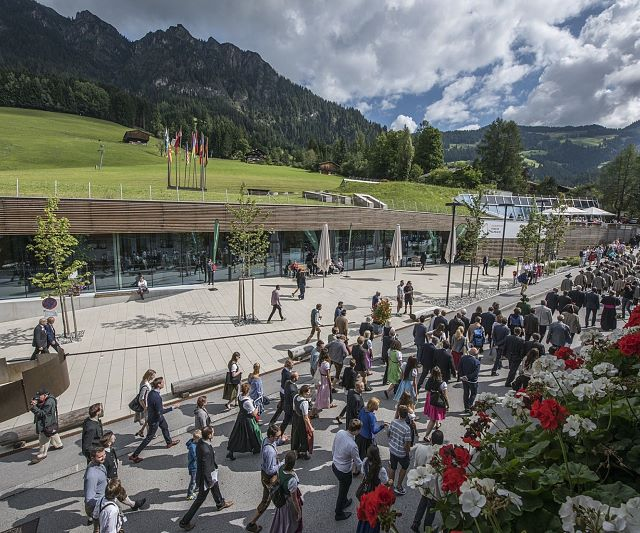 5-Congress Centrum Alpbach_Fotocredit_Senfter